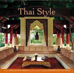 Thai Style af William Warren