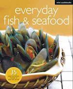 Everyday Fish & Seafood (Mini-cookbooks)