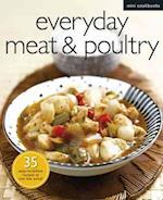Everyday Meat and Poultry (Mini-cookbooks)