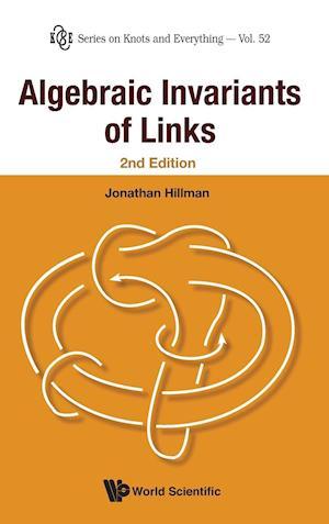 Algebraic Invariants Of Links (2nd Edition)