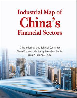 Industrial Map Of China's Financial Sectors