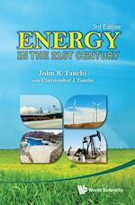 ENERGY IN THE 21ST CENTURY (3RD EDITION)