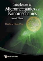 Introduction To Micromechanics And Nanomechanics (2nd Edition)