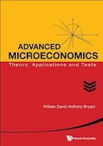 Advanced Microeconomics