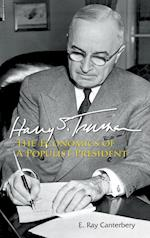 Harry S Truman af E. Ray Canterbery