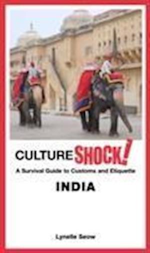 Bog, paperback Cultureshock! India