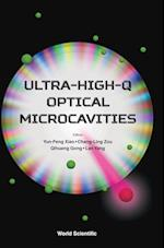 Enhanced Light-Matter Interaction in Ultra-High-Q Whispering Gallery Microcavities