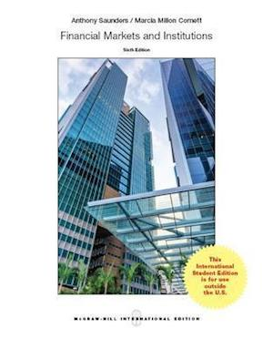Financial Markets and Institutions (Int'l Ed)