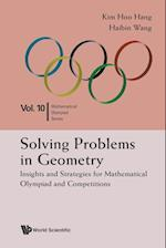 Solving Problems in Geometry (Mathematical Olympiad)