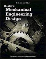 Shigley's Mechanical Engineering Design (in SI Units) (Asia Higher Education EngineeringComputer Science Mechanical Engineering)