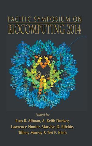 Biocomputing 2014 - Proceedings Of The Pacific Symposium