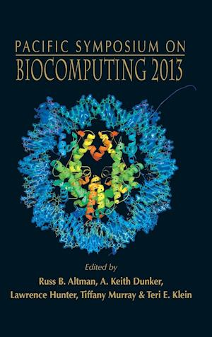 Biocomputing 2013 - Proceedings Of The Pacific Symposium
