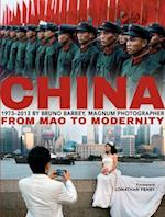 Bruno Barbey: China Since 1973