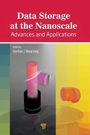 Data Storage at the Nanoscale