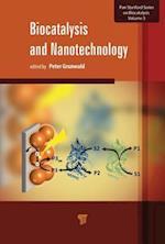 Biocatalysis and Nanotechnology (Pan Stanford Series on Biocatalysis)