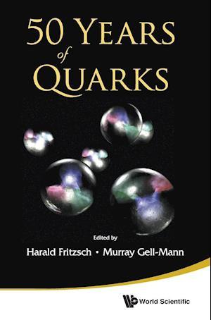 50 Years of Quarks