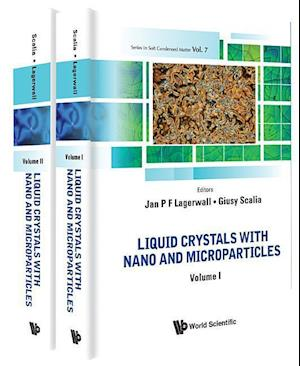 Liquid Crystals With Nano And Microparticles (In 2 Volumes)