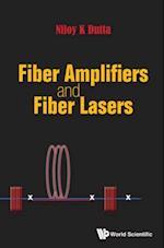FIBER AMPLIFIERS AND FIBER LASERS af Niloy K Dutta