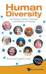 Human Diversity af Bernard Charles Lamb
