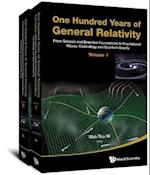 One Hundred Years of General Relativity