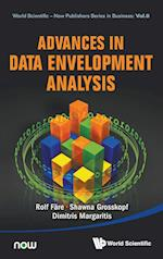 Advances in Data Envelopment Analysis (World Scientific-now Publishers Series in Business, nr. 8)