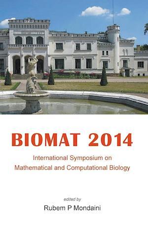 Biomat 2014 - International Symposium On Mathematical And Computational Biology