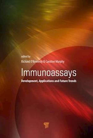 Bog, hardback Immunoassays af Richard O'Kennedy