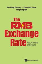 Rmb Exchange Rate, The: Past, Current, And Future af Fengming Qin, Yin-Wong Cheung, Kenneth K Chow