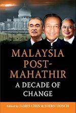 Malaysia Post-Mahathir af James Chin