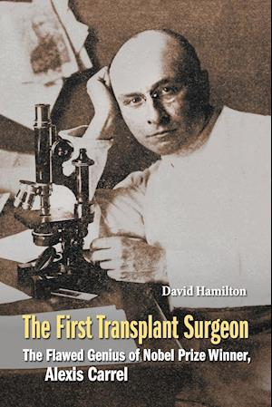 First Transplant Surgeon, The