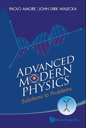 Advanced Modern Physics: Solutions To Problems
