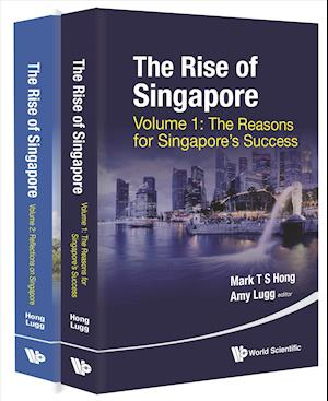 Rise Of Singapore, The (In 2 Volumes)