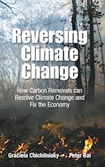 The Reversing Climate Change: Carbon Negative Technologies and the Carbon Market