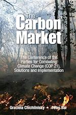 Reversing Climate Change: Carbon Negative Technologies and the Carbon Market