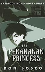Sherlock Hong: The Peranakan Princess