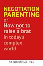 Negotiation Parenting