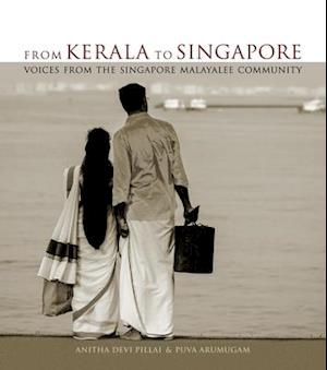 Bog, hardback From Kerala to Singapore
