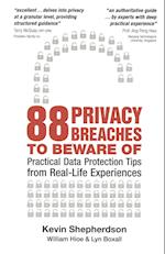88 Privacy Breaches to Beware of