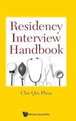 Residency Interview Handbook