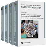 The World Scientific Reference on Entrepreneurship