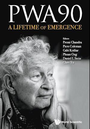 Pwa90: A Lifetime Of Emergence