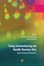 Tuning Semiconducting and Metallic Quantum Dots