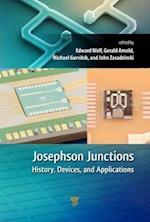 Josephson Junctions