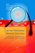 Carrier-Mediated Dermal Delivery