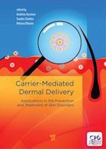 Carrier-Mediated Dermal Delivery