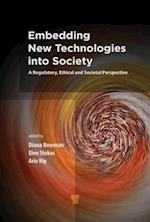 Embedding New Technologies into Society