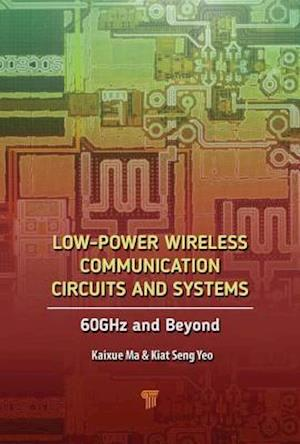 Low-Power Wireless Communication Circuits and Systems