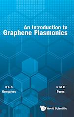 An Introduction to Graphene Plasmonics
