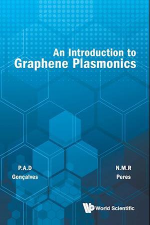 Bog, paperback Introduction To Graphene Plasmonics, An af Nuno Peres