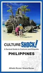 Cultureshock! Philippines (Culture Shock)